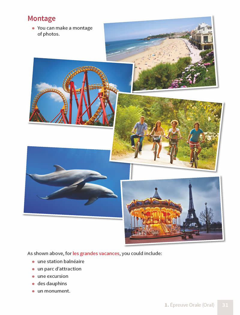Leaving Certificate French