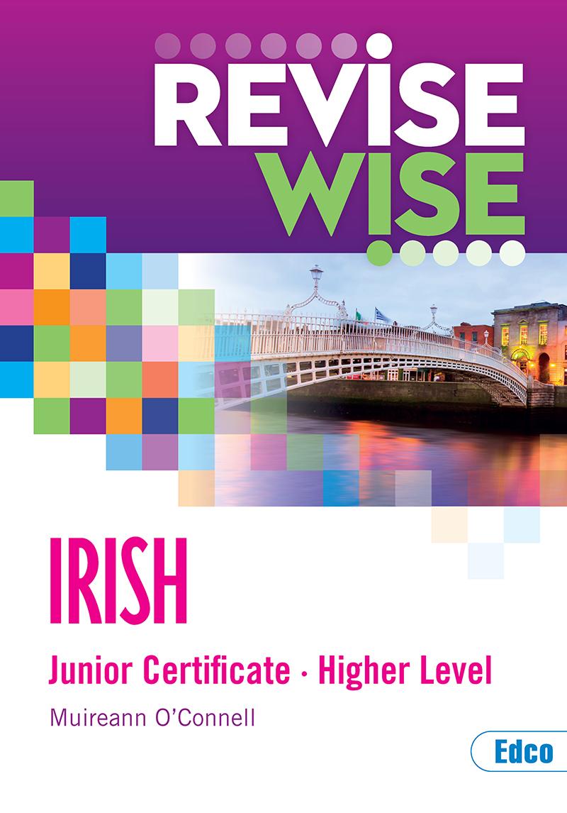 Irish Hl Revise Wise