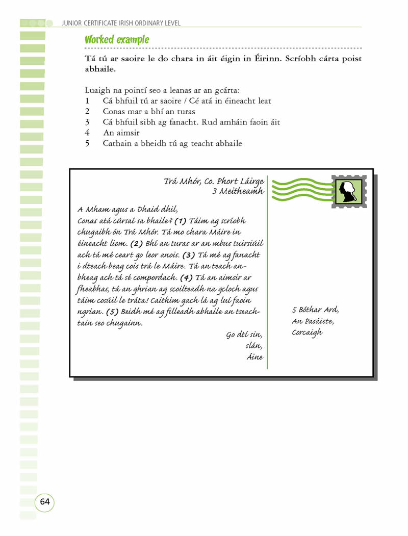How to write an effective personal statement for law
