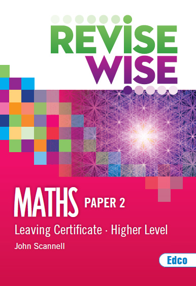 Maths HL Paper 2 – Revise Wise