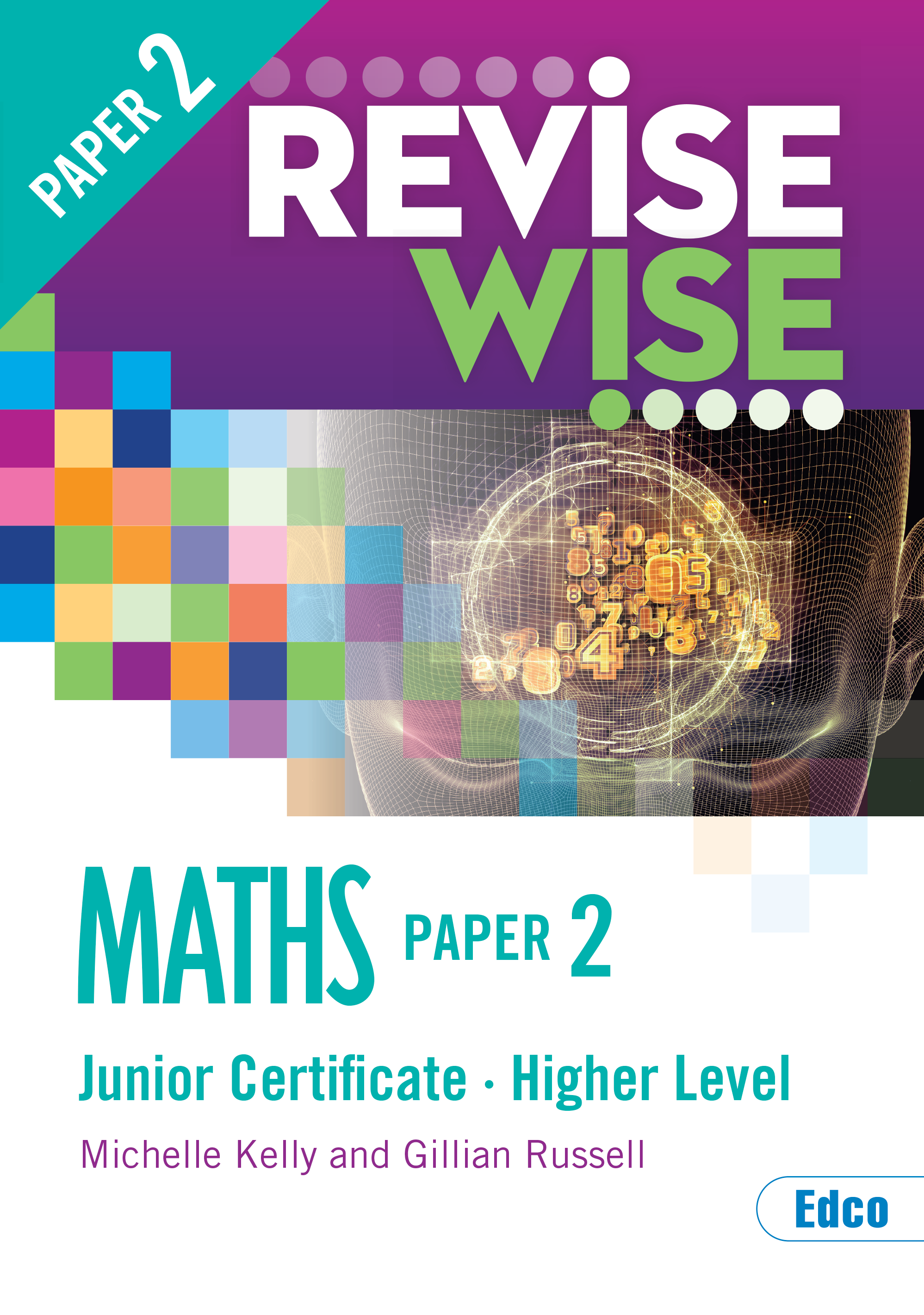 Maths jc hl paper 2 revise wise revise wise jc 16 maths paper 2 hl 11 spinepdf yadclub Choice Image